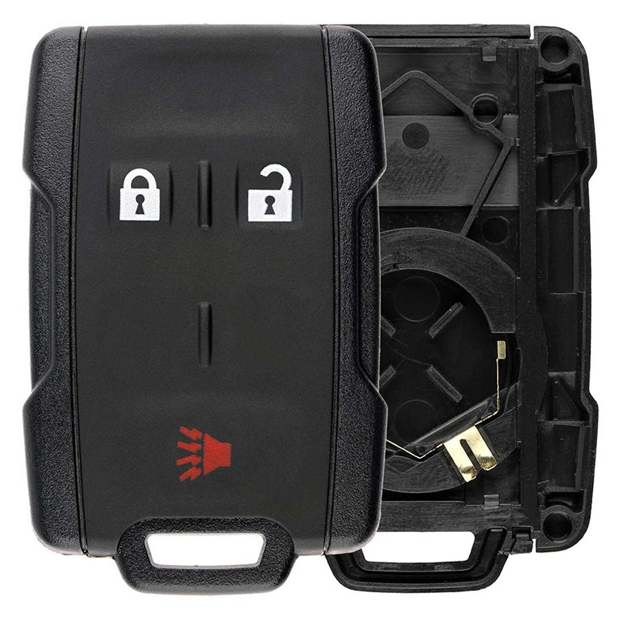 Key Fob Remote For Chevrolet Silverado Colorado GMC Sierra
