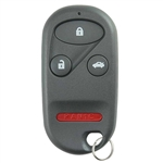 New Keyless Entry Remote Key Fob for 1998-2002 Honda Accord & 1999-2003 Acura TL (KOBUTAH2T)