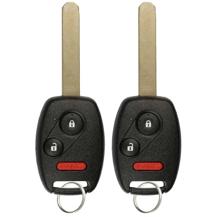 Related Products 2 New Keyless Entry Remote Key Fob For 2006 2017 Honda Civic