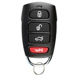 New Keyless Entry Remote Key Fob for 2006-2013 Hyundai Azera SY55WY8212 / SY52NDFNA04