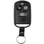 New Keyless Entry Remote Key Fob for Hyundai Accent Sonata XG350 (PINHACOEF311T)