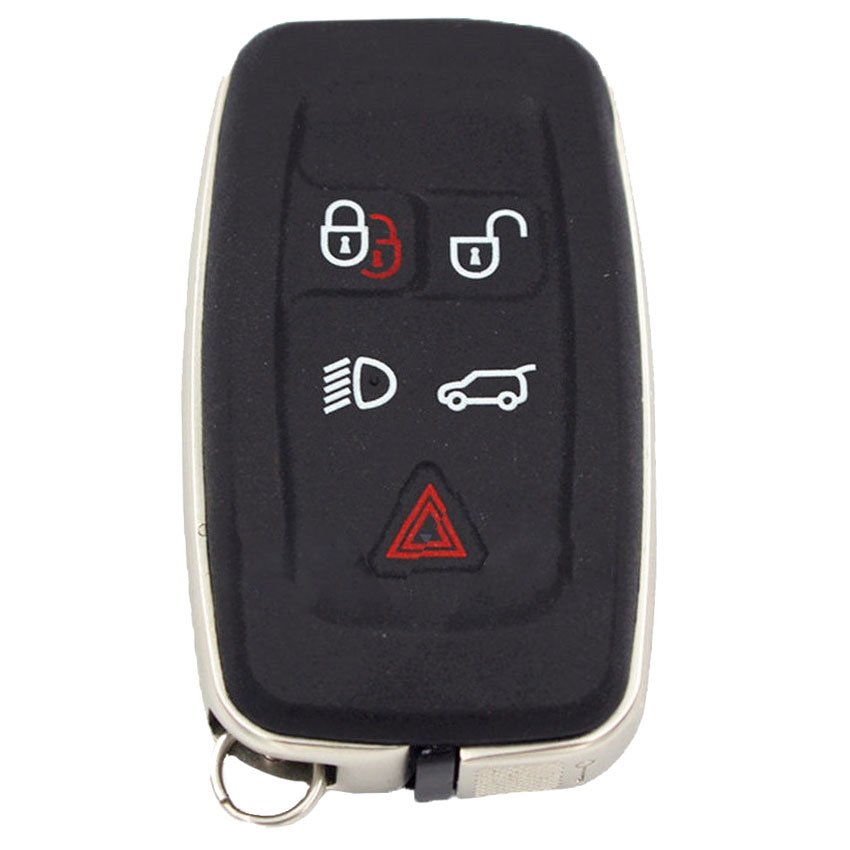Smart Key Fob Remote for Land Rover LR4 Range Rover Evoque ...
