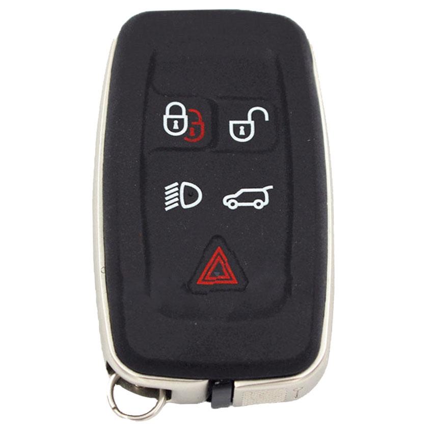 Smart Key Fob Remote For Land Rover LR4 Range Rover Evoque