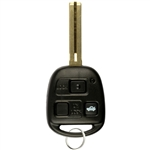 New Keyless Entry Remote Key Fob for Lexus (HYQ1512V 4C)