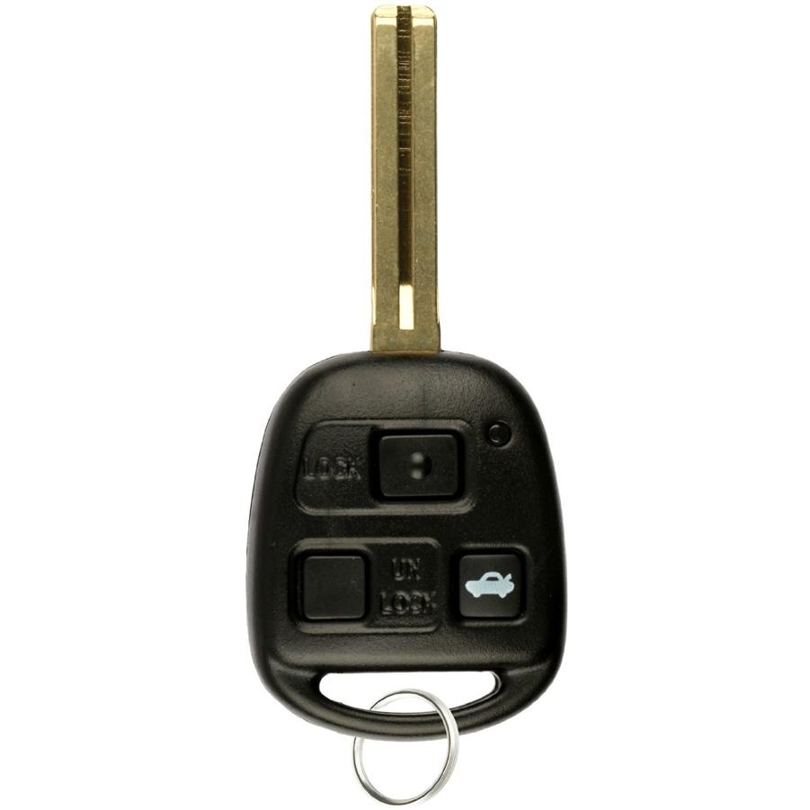 New Keyless Entry Remote Key Fob for Lexus (HYQ1512V 4C)