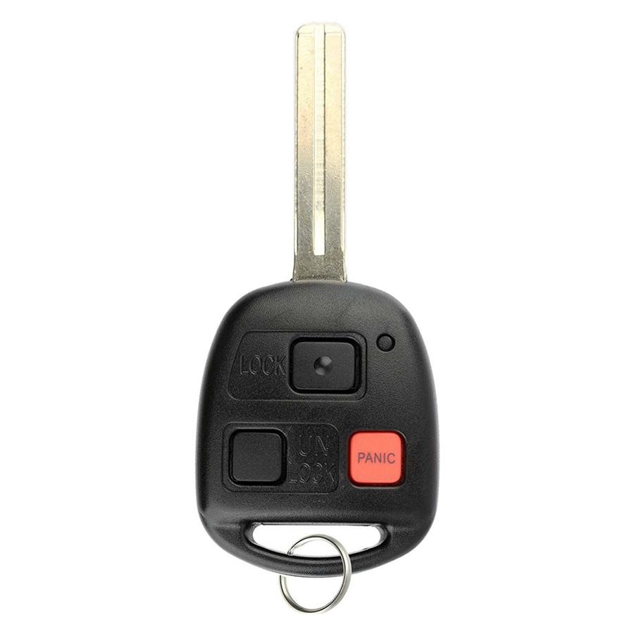 Key Fob Keyless Entry Remote For Lexus RX 300 1999 2000