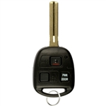 New Keyless Entry Remote Key Fob for Lexus RX330 RX350 RX400h RX450h (HYQ12BBT)