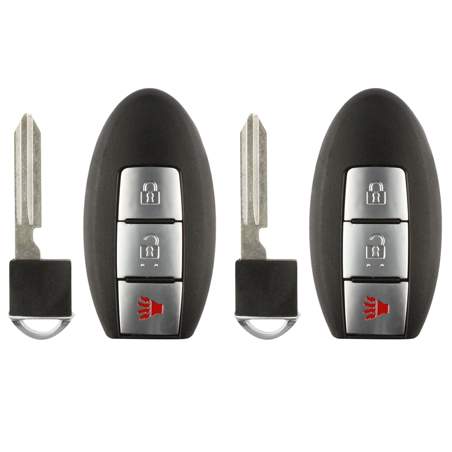 Key Fob Remote For Nissan Pathfinder 2013 2014 2015 2016