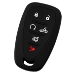 Key Fob Keyless Entry Remote Cover Protector for 2016-2019 Chevy