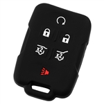 Key Fob Keyless Entry Remote Cover Protector for 2015 Chevy GMC Suburban Tahoe Yukon