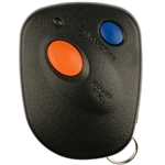 New Keyless Entry Remote Key Fob for Subaru (A269ZUA111)