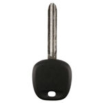 New Chipped Key Transponder for Toyota (4D-67 Chip, TOY44D-PT)