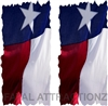 Texas Flag Cornhole Cover