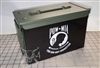 POW MIA Flag Can Box Wrap Set