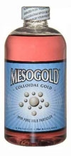 8.45 oz. MesoGold® 250mL