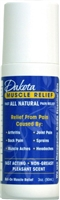 Dakota Muscle Relief 3oz Roll-on