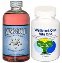 MesoGold®and Vita One