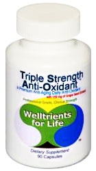 Triple Strength Antioxidant / Vision PWRx