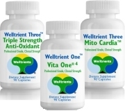 Welltrient Trio