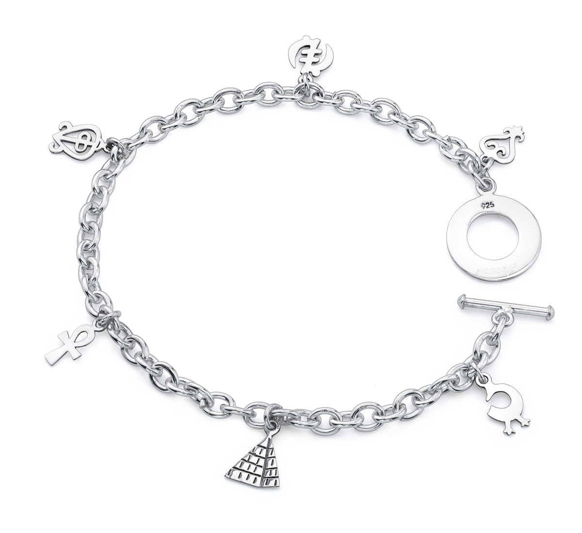 anklet sterling wholesale p and platinum stars shegrace small reg silver beads