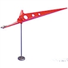 REPLACEMENT VANE, WIND INDICATOR, SPAR-FLY