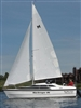 MAINSAIL, 1 REEF, COASTAL CRUISING / PERFORMANCE