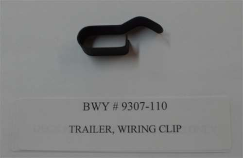 Terrific Trailer Wiring Clip Wiring Cloud Hisonuggs Outletorg