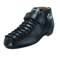 Riedell 695 Quad Roller Skate Derby Boots