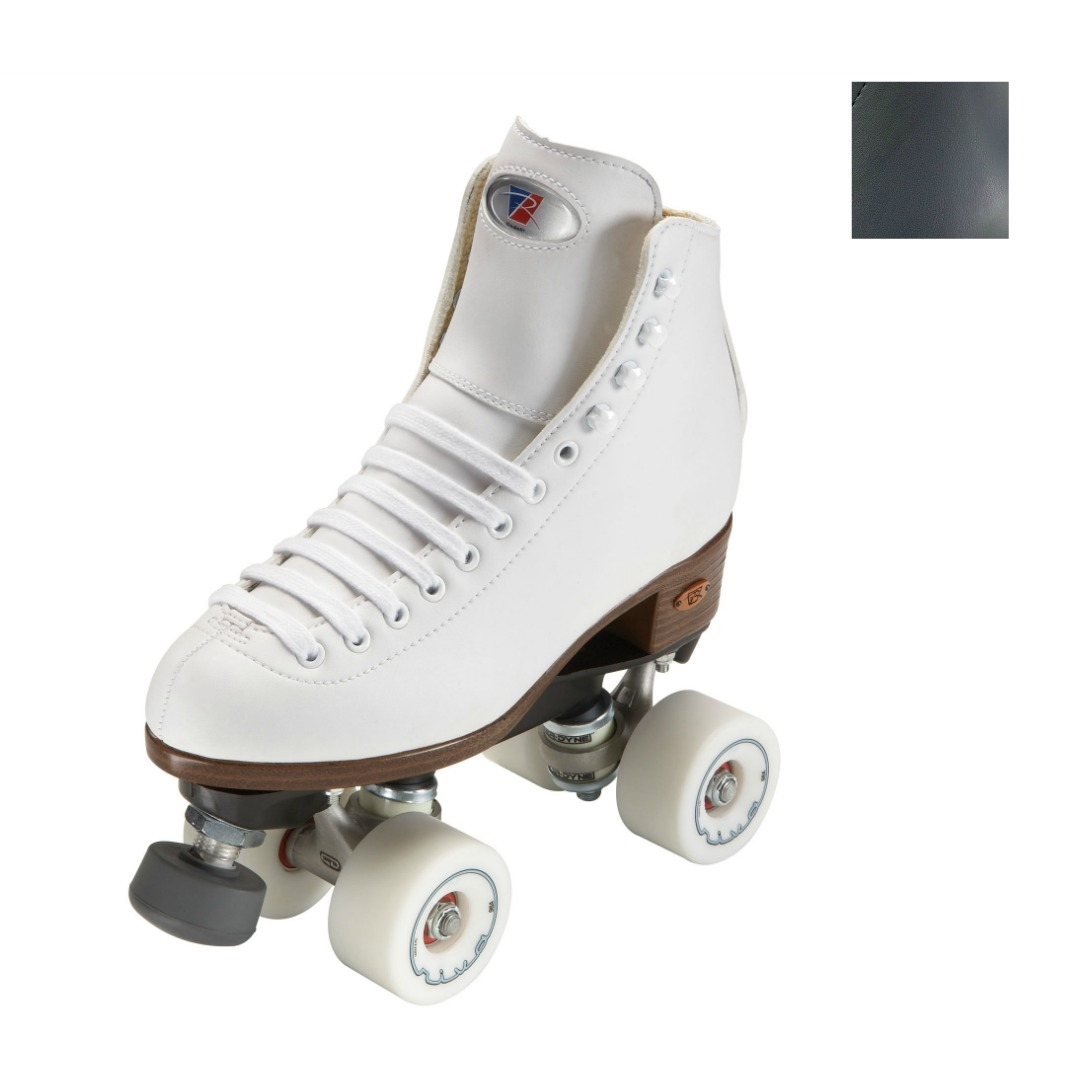 riedell roller skate boots