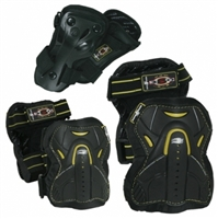 Boneshieldz Pro Level 360 Tri-Pack