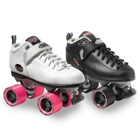 Boxer Speed Roller Skates