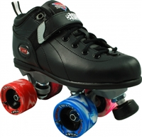 Boxer Twister Speed Skates