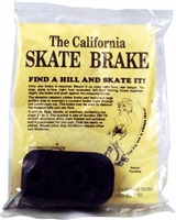 California Brake Replacement Pad