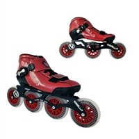 Vanilla Carbon Inline Speed Skates