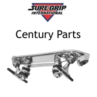 Century Plate Parts