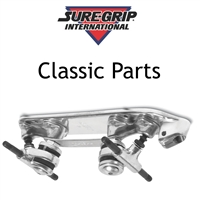 Classic Plate Parts