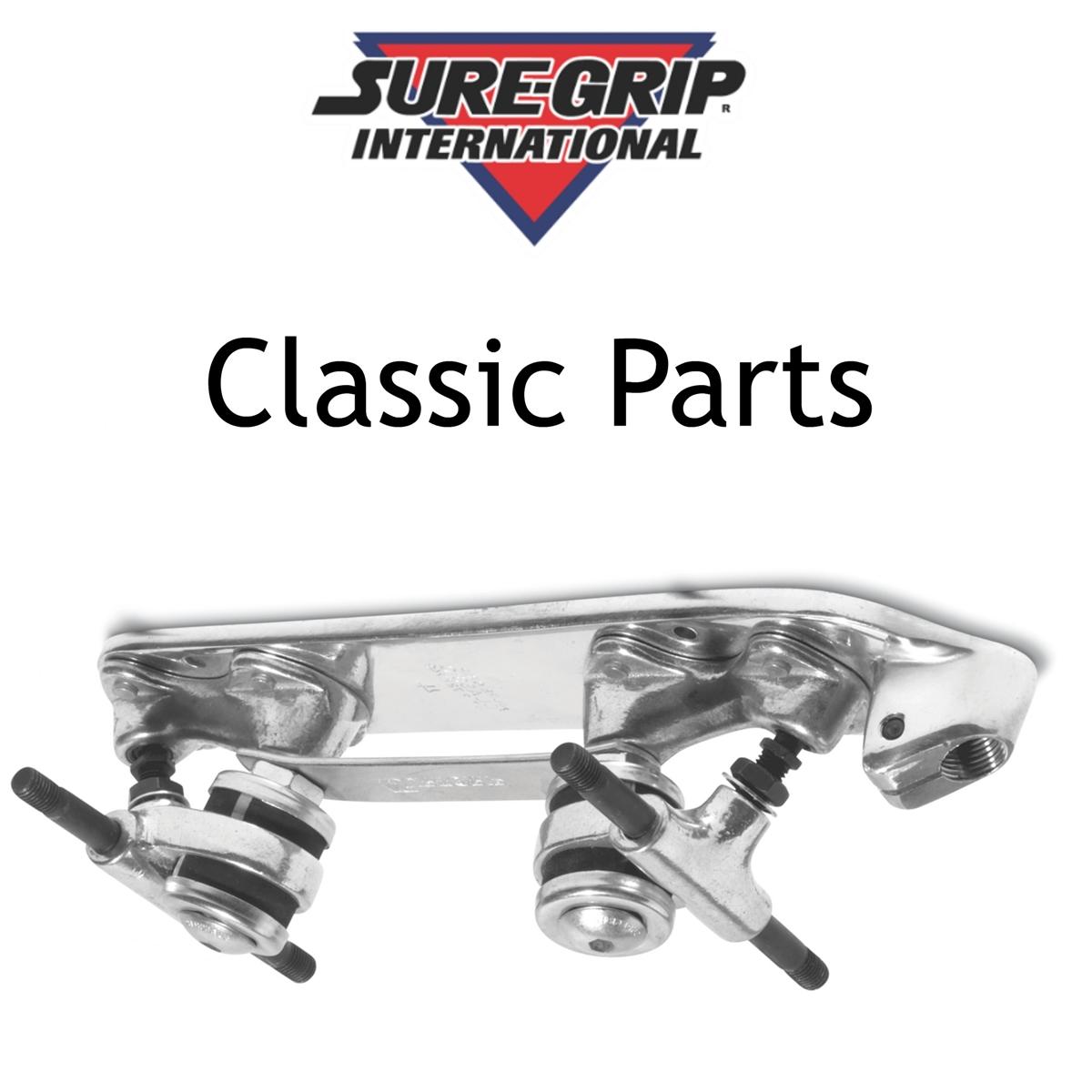 Sure-Grip Classic Plates