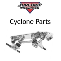 Cyclone Plate Parts