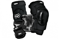 Armor Elite Elbow/Knee/Wrist Pads - 3 pk
