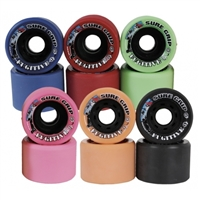 Fugitive Derby Skate Wheels