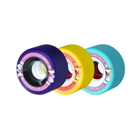 Fugitive MID Derby Wheels (set of 8)