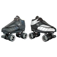 Labeda G-80 Quad Speed Roller Skates - Clearance