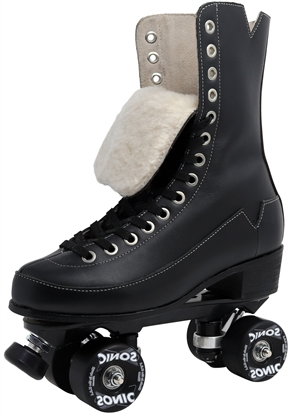 Godfather Sonic Outdoor Roller Skates