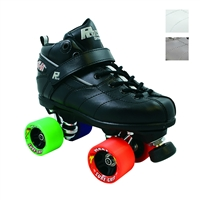GT50 Zoom Speed Roller Skates