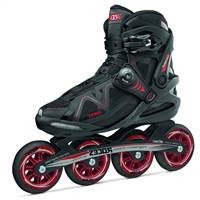 Roces Gymnasium 2.0 Mens Inline Fitness Skate