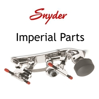 Imperial Plate Parts