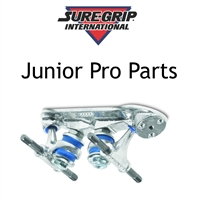 Junior Pro Plate Parts