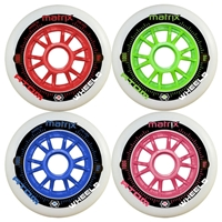 Matrix Inline Road Wheels