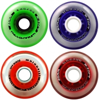Millennium Inline Hockey Wheels