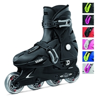 Roces Orlando III Adjustable Kids Skates